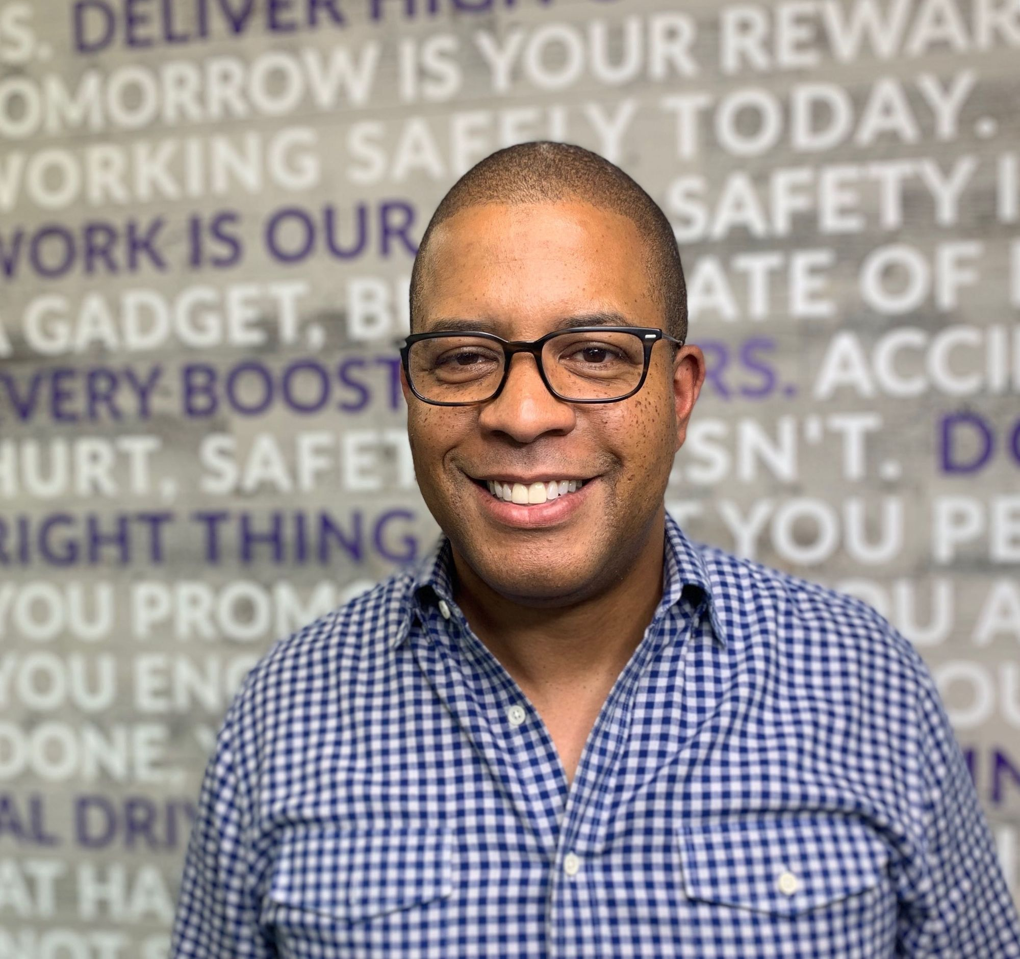 New Faces at Booster: Joe Okpaku joins as Chief Policy Officer!