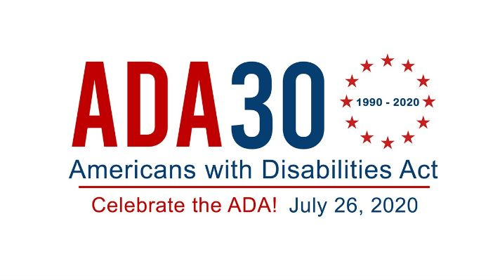 Americans with Disabilities Act Celebrates 30 Years of Equal Access